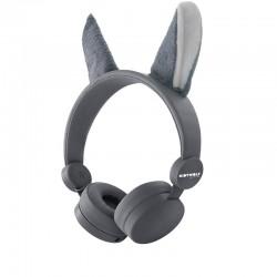 Casque audio Loup