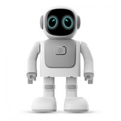 Enceinte Robot danseur