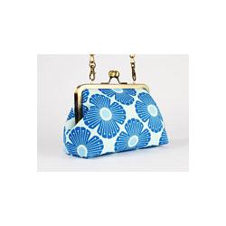 Trip purse (XL, fermoir simple 10)