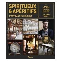 Spiriteux & apéritif d'artisans en Belgique