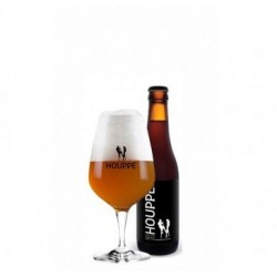Houppe 33 cl