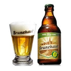 Brunehaut blonde 33cl