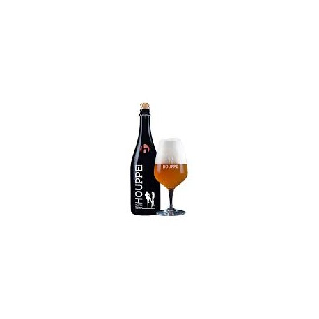 Houppe 75cl
