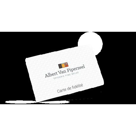 Carte EPICERIE PLUS