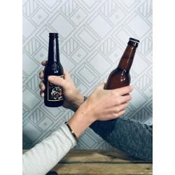 """Abonnement """"Ramène ta bière""""-12 mois +1 mois gratuit"""