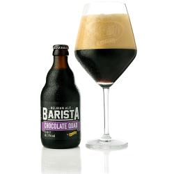 Kastel Barista 33cl