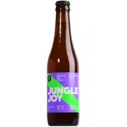 BBP Jungle Joy  33 cl