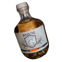 Rhum Little G Edition spéciale
