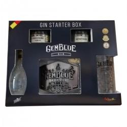 Coffret Gin Starter Box