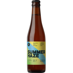 BBP Summer Haze  33 cl