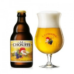Chouffe blonde 33cl