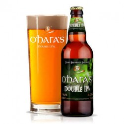O Haras double IPA 33cl