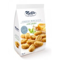 Biscuit apéro fromage pesto 70g