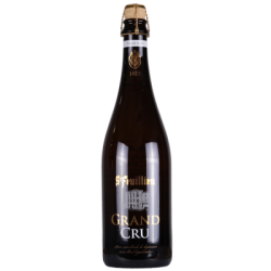 Saint feuillien Grand Cru 75cl