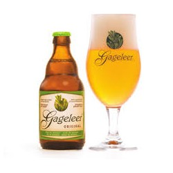 Gageleer blanche WHITE SOUR  33cl