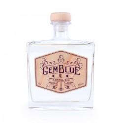 Gin blanc Gemblue 70cl