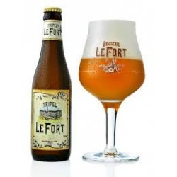 LEFORT TRIPLE 33CL