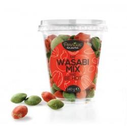 Pernoix Wasabi mix 140g