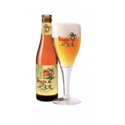 Brugse zot double 33cl