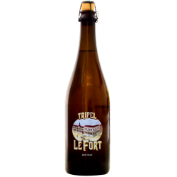 Lefort Triple 75cl