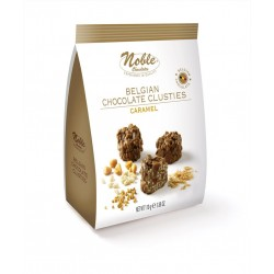Rochers croustillant chocolat caramel 110g