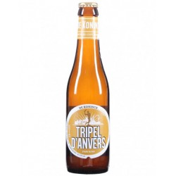 Triple d'Anvers 33cl