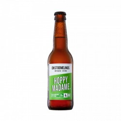 Hoppy Madame33cl