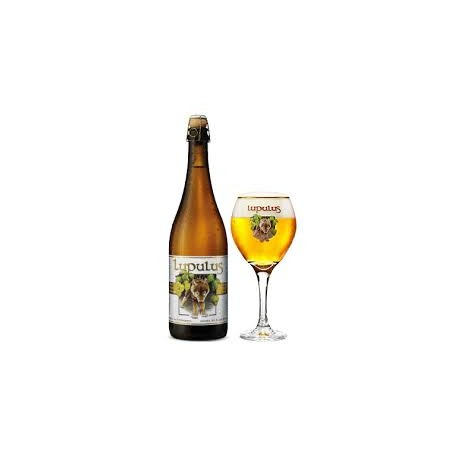 Lupulus blonde 75cl