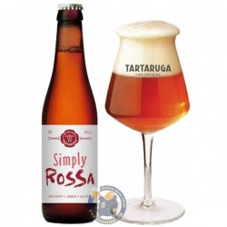 Simply Rossa 33cl