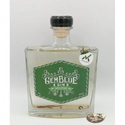 GemBlue gin MOLITOR 70 CL 40%