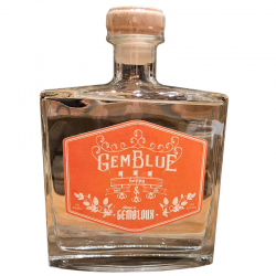 GemBlue gin hoppy 70 CL 40%