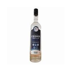 Vodka Cosmik Pure Diamond 70cl