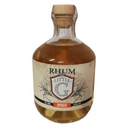 Rhum Little G Spiced