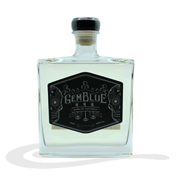 GemBlue gin Tequila